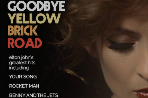 Goodbye Yellow Brick Road: Jess Godwin Sings Elton John