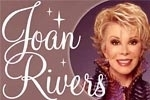 Joan Rivers Live in Times Square