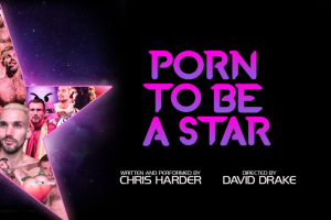 Porn to Be a Star!