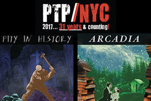 PTP/NYC: Arcadia and Pity In History in Repertory