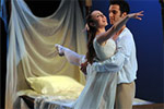 Romeo and Juliet - American Repertory Ballet