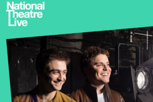 Rosencrantz and Guildenstern Are Dead (National Theatre Live Screening)