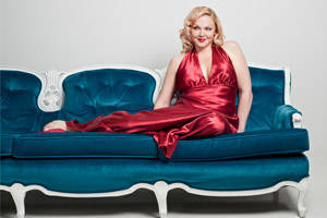 Stormy Love: Songs of Seduction & Obsession – Storm Large & Le Bonheur