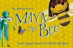 The Adventures of Maya The Beee