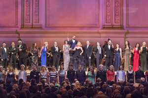 The New York Pops 35th Birthday Gala