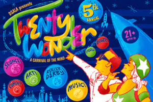 TwentyWonder 2014 - A Carnival of the Mind
