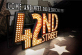 42nd Street Tickets - Los Angeles