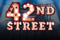 42nd Street Tickets - Minneapolis/St. Paul
