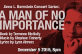 A Man of No Importance: In Concert Tickets - New York