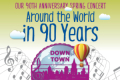 Around the World in 90 Years! Tickets - Off-Off-Broadway