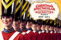 Christmas Spectacular Starring the Radio City Rockettes Tickets - New York City