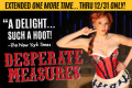 Desperate Measures Tickets - New York