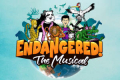 Endangered! The Musical Tickets - Off-Broadway