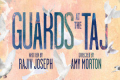 Guards at the Taj Tickets - New York