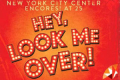 Hey, Look Me Over! Tickets - Off-Broadway