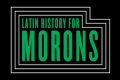 Latin History for Morons Tickets - Off-Broadway