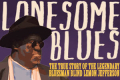 Lonesome Blues Tickets - New York City
