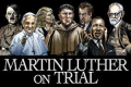 Martin Luther on Trial Tickets - Off-Broadway