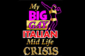 My Big Gay Italian Midlife Crisis Tickets - Off-Broadway