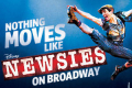 Newsies Tickets - New York City