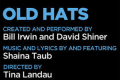 Old Hats Tickets - Off-Broadway