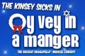 Oy Vey in a Manger Tickets - Off-Broadway