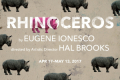 Rhinoceros Tickets - New York City