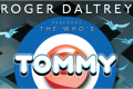 Roger Daltrey Performs the Who's Tommy with the New York Pops Tickets - New York City