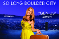 So Long Boulder City Tickets - Off-Broadway