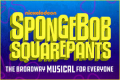 SpongeBob SquarePants Tickets - New York City