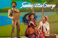 Sunday in the Park With George Tickets - San Francisco