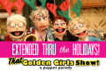 That Golden Girls Show! A Puppet Parody Tickets - New York City