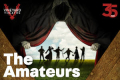 The Amateurs Tickets - Off-Broadway