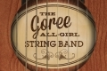 The Goree All-Girl String Band Tickets - New York City