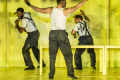 The Hairy Ape Tickets - Off-Broadway