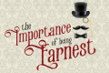 The Importance of Being Earnest Tickets - Phoenix