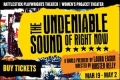 The Undeniable Sound of Right Now Tickets - New York City