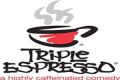 Triple Espresso - A Highly Caffeinated Comedy Tickets - Minneapolis/St. Paul