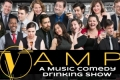 VAMP: A Music Comedy Drinking Show Tickets - Chicago