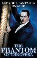 The Phantom of the Opera Tickets — Broadway