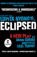 Eclipsed Tickets - Broadway