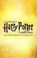 Harry Potter and the Cursed Child Tickets - Broadway