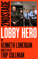 Lobby Hero Tickets - Broadway