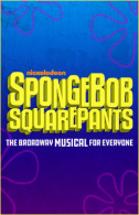 SpongeBob SquarePants Tickets - Broadway