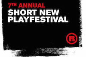2017 Short New Play Festival