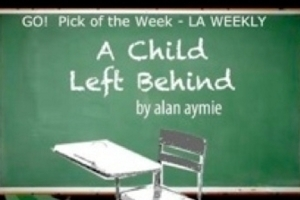 A Child Left Behind