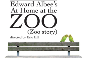 At Home at the Zoo (Zoo Story)