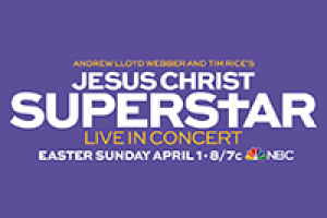 Behind the Scenes: Jesus Christ Superstar Live in Concert
