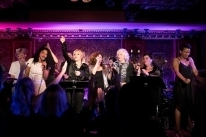Broadway Acts for Women: A Star-Studded Night of Karaoke and Comedy