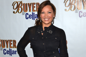 Broadway Up Close: Vanessa Williams